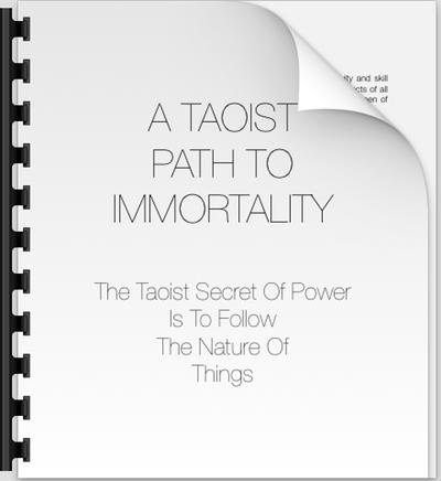 thefeel org Taoist philosophy, martial arts, qigong zen