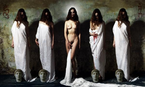Famous dark art, TheFeel's holistic vitality program
