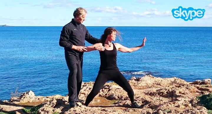 Ibiza Natural Tuning Skype consults for self rehabilitation and inner strength.