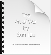 sun zi notes The project gutenberg ebook, the art of war, by sun tzu it lacks his copious notes that make his.