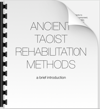 ZenmaX Ancient Taoist Rehabilitation methods